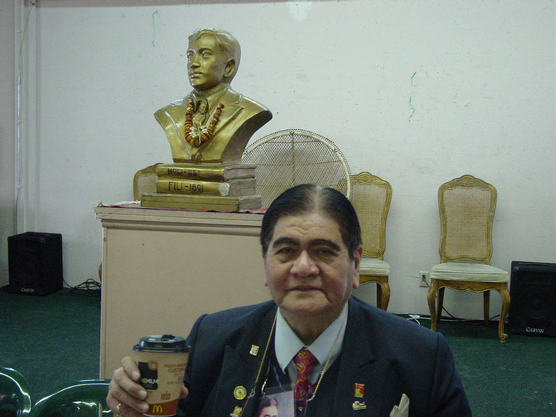 You are browsing images from the article: Professor Lapuz to Write Also for MabuhayRadio